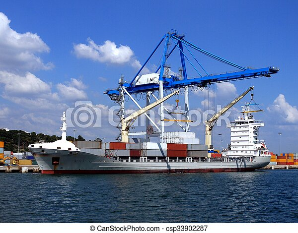vaisseau, 1, récipient - csp33902287