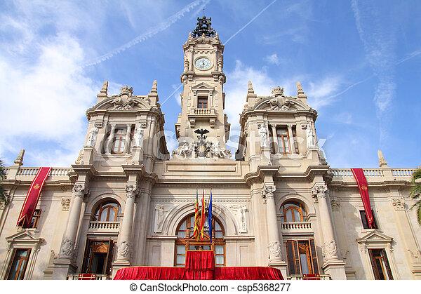 Valencia - csp5368277