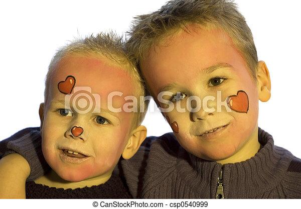 Valentine Brothers   Csp0540999