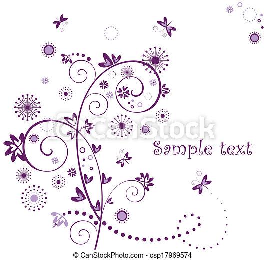 Valentine card - csp17969574
