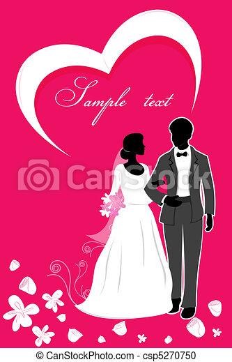 valentine card - csp5270750