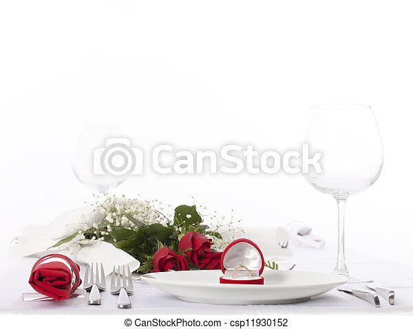 valentine day - csp11930152