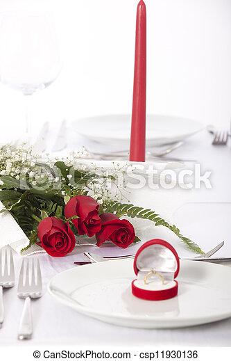 valentine day - csp11930136