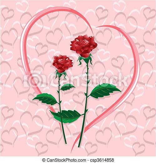 Valentine - csp3614858