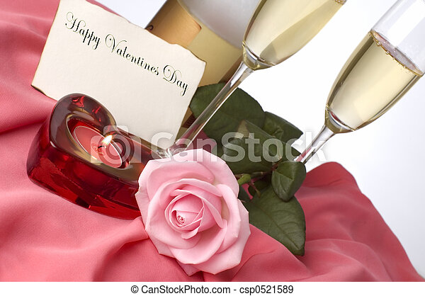 Valentine - csp0521589