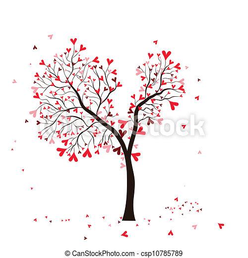 Valentine tree - csp10785789