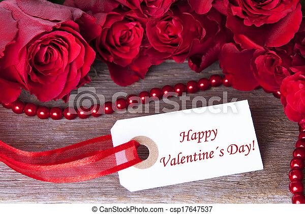 Valentines Background - csp17647537