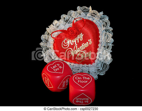 Valentines Day 5 - csp0027230