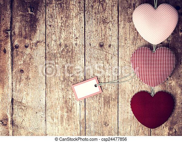 Valentines Day background - csp24477856