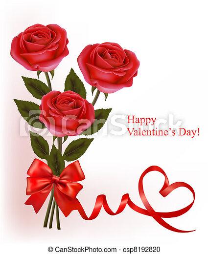 Valentine`s day background.  - csp8192820