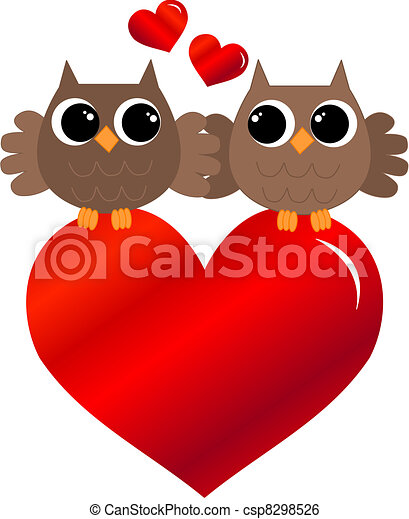 valentines day celebration - csp8298526
