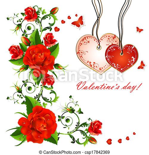 Valentine`s day - csp17842369