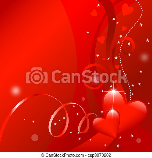 valentines day - csp3070202