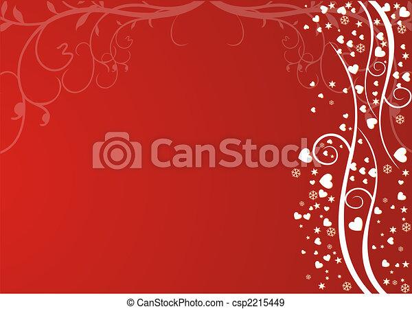 Valentines Day - csp2215449