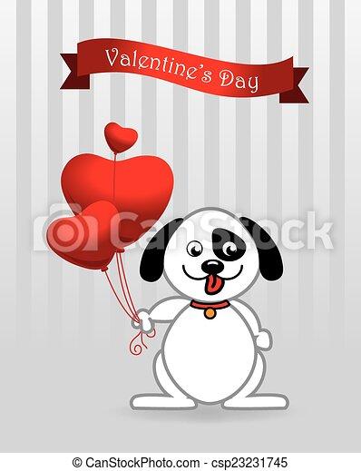 valentines day - csp23231745
