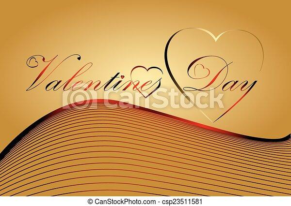 Valentines Day - csp23511581