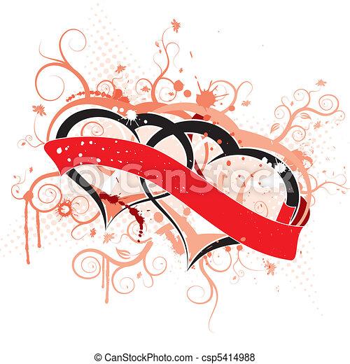 Valentines day - csp5414988