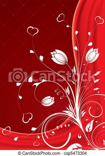Valentines Day - csp5473304