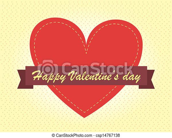 valentines day - csp14767138