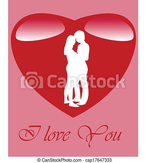 Valentines day - csp17647333
