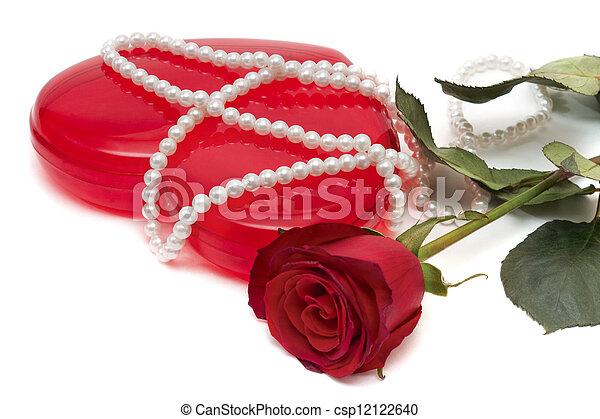 Valentines Day Gifts - csp12122640