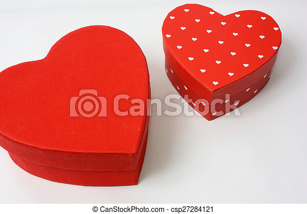 Valentines day gifts - csp27284121