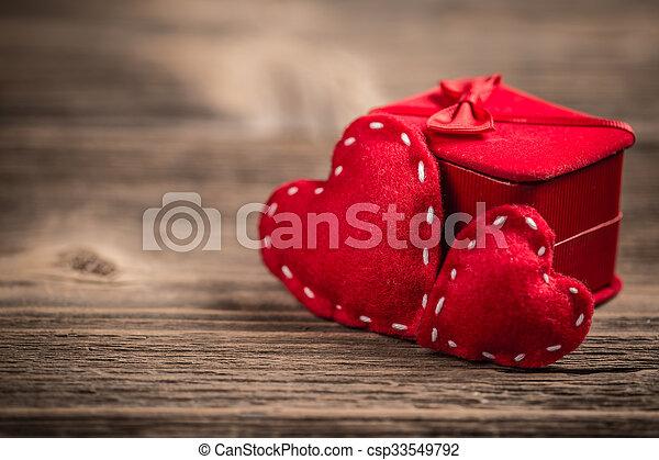 Valentines day ideas - csp33549792