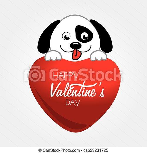valentines day - csp23231725