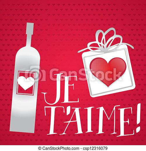 Valentines Day - csp12316079