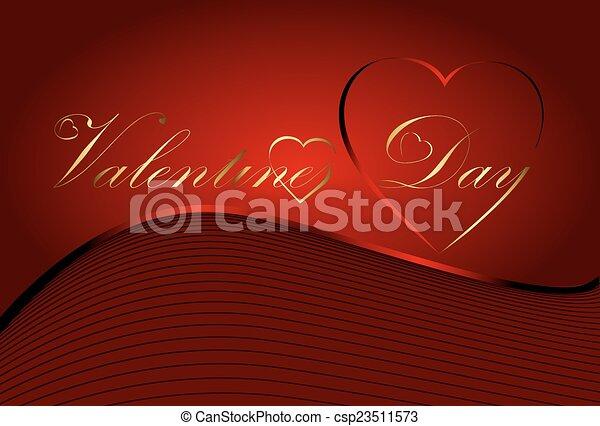 Valentines Day - csp23511573