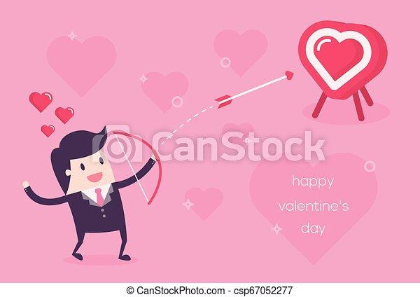 Valentines Day. - csp67052277