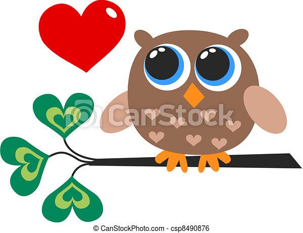 valentines day or birthday - csp8490876