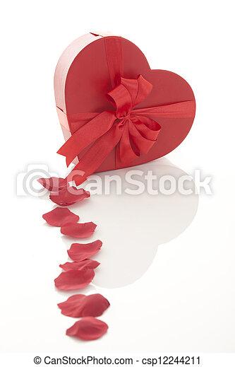 Valentines Day - csp12244211