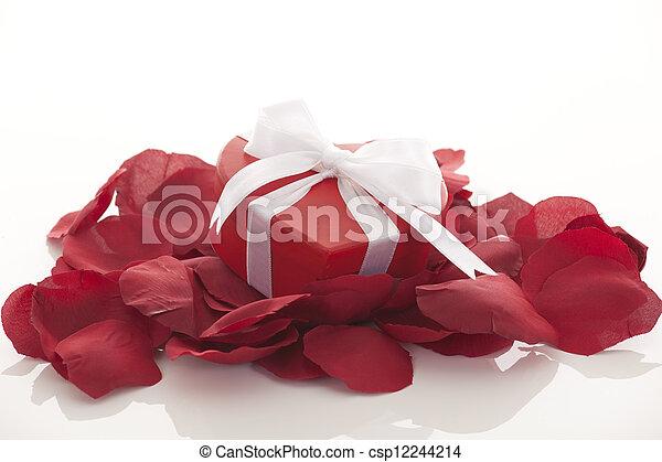Valentines Day - csp12244214