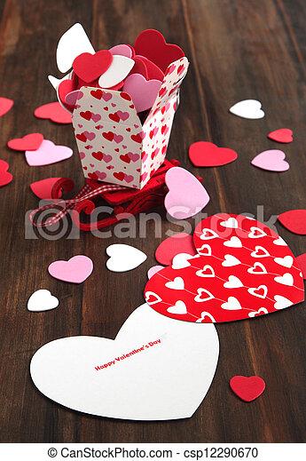 Valentines day - csp12290670