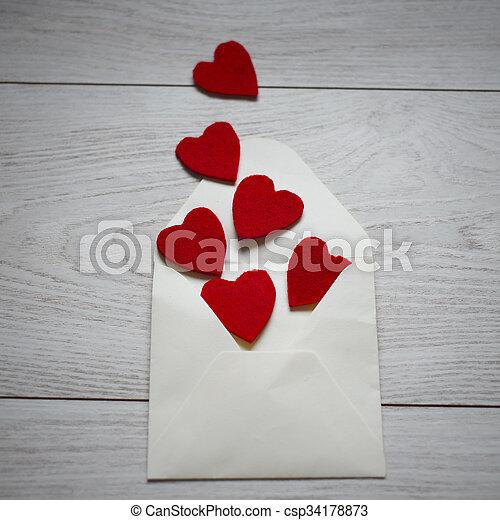 valentine's day - csp34178873