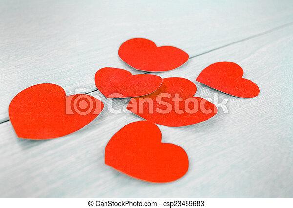 Valentine's Day  - csp23459683