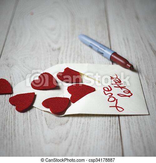 valentine's day - csp34178887