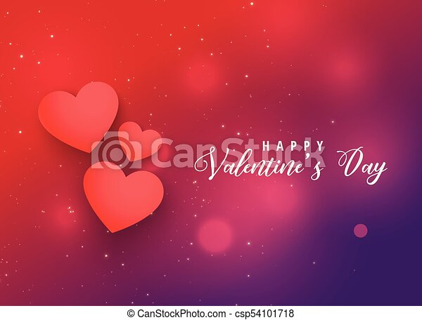 Clip Art Line Of Hearts : Valentine s day red hearts background design vector clip art