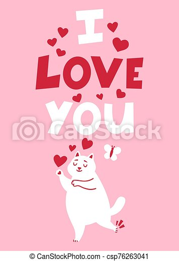 Royalty-Free (RF) Clipart Illustration of a Romantic Bulldog Holding Out A  Rose by Cory Thoman #102716