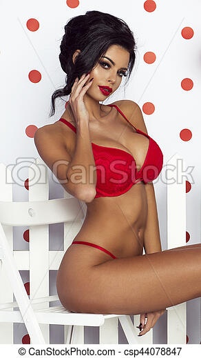sexy girl body