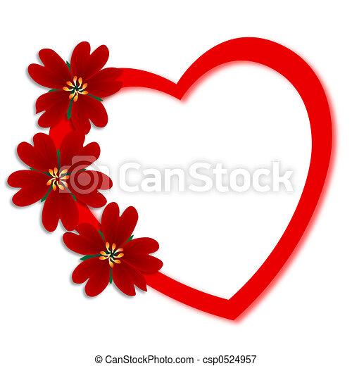 Valentines Day - csp0524957