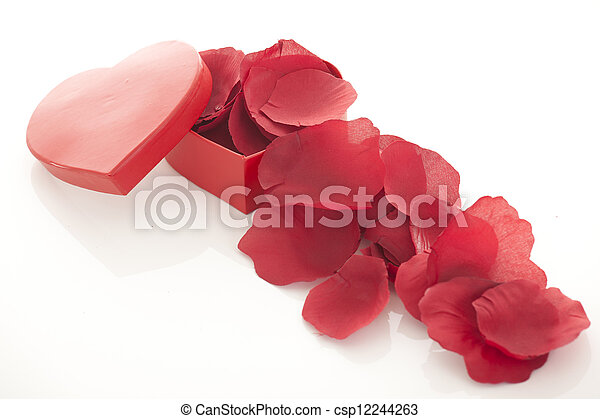 Valentines Day - csp12244263