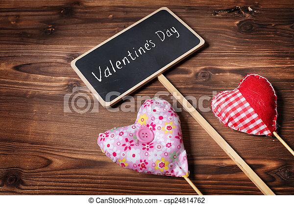 Valentines day - csp24814762