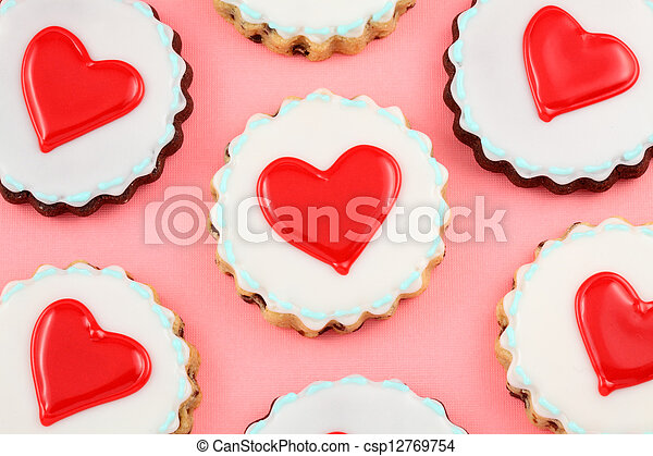 Valentine's Day - csp12769754