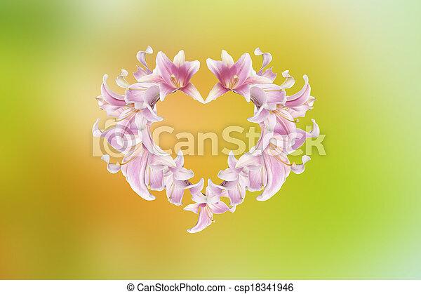 Valentines Day - csp18341946