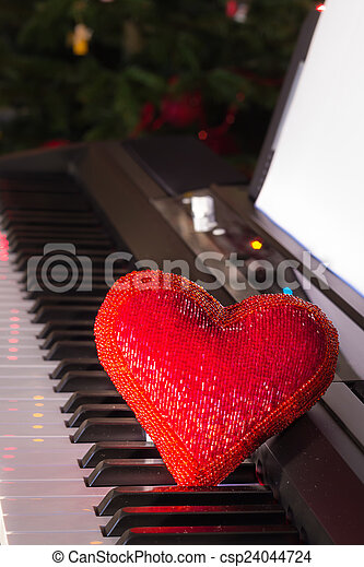 Valentines day - csp24044724