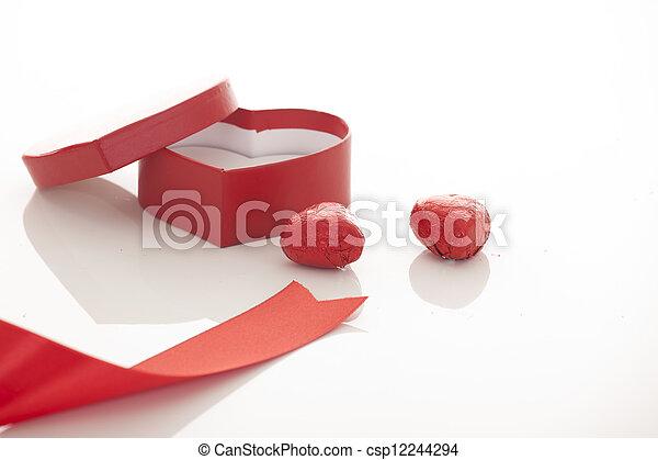 Valentines Day - csp12244294