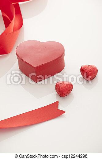 Valentines Day - csp12244298