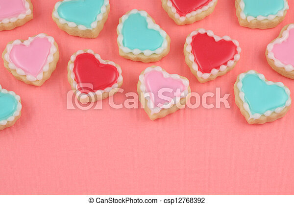 Valentine's Day - csp12768392